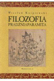 Filozofia pradżniaparamita - Kurpiewski Wiesław