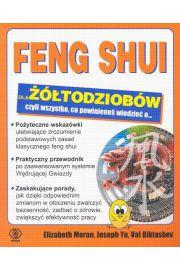 Feng Shui dla żółtodziobów