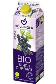 Nektar Z Czarnej Porzeczki Bio 1 L - Hollinger