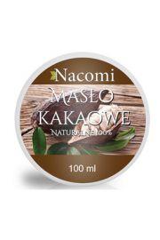 Masło Kakaowe NACOMI