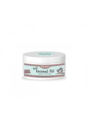 Olej kokosowy NIERAFINOWANY 100ml NACOMI