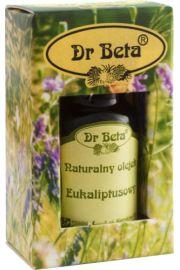 Olejek Eukaliptusowy - naturalny eteryczny
