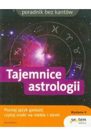 Tajemnice astrologii. Wydanie II