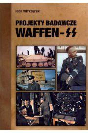 Projekty badawcze Waffen-SS