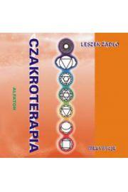 Czakroterapia - CD - Leszek ��d�o