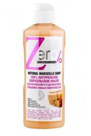 Eko Mydło marsylskie do czyszczenia i mycia wszystkich nawierzchni Zero