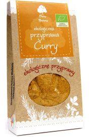 Curry Bio 60 G - Dary Natury