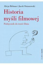 Historia myśli filmowej