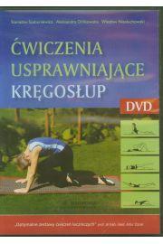 Ćwiczenia usprawniające kręgosłup
