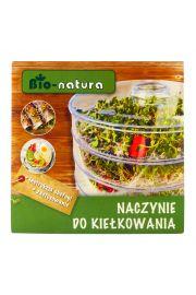 Naczynie Do Kiełków - Plastikon (Bio Natura)