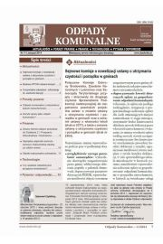 Odpady Komunalne nr 11/2014