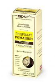 Tonik do twarzy Hydrolat Rumiankowy DNC