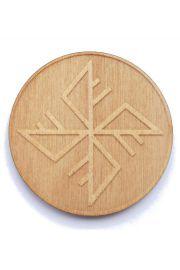 Bindruna Bogactwa, drewno