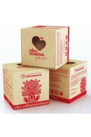Ekomama, Kwasek Cytrynowy - EkoOdkamieniacz 1 kg