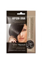 Naturalna Irańska Krem – Henna Czarna FIT Fitocosmetic