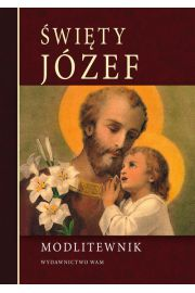 Modlitewnik - Świety Józef