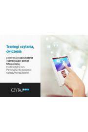 Kurs szybkiego czytania - Czytaj123 - półroczny dostęp do platformy