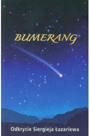 Bumerang, Diagnostyka karmy