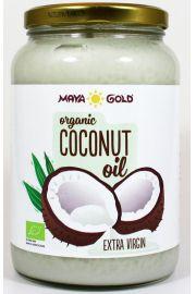 Olej Kokosowy Virgin Bio 1400 G - Maya Gold