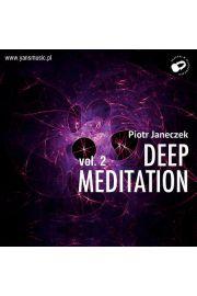 (e) Deep Meditation vol.2