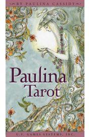 Tarot Pauliny, Paulina Tarot - Paulina Cassidy
