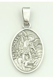 Talizman Michał Archanioł - medalik