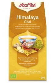 YOGI TEA Czaj z Himalajów 90g (herbata sypana, do gotowania)