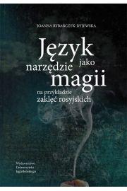 J�zyk jako narz�dzie magii