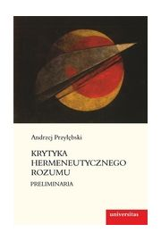 Krytyka hermeneutycznego rozumu