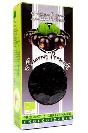 Herbatka Z Czarnej Porzeczki Bio 100 G - Dary Natury