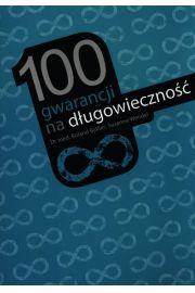 100 gwarancji na d�ugowieczno��