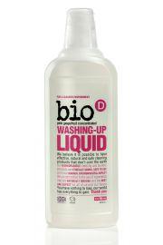 Bio-D, Ekologiczny Płyn do mycia naczyń grejpfrutowy, 750ml