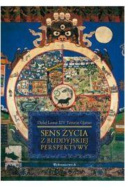 Sens życia z buddyjskiej perspektywy