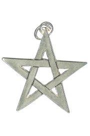 Pentagram otwarty