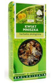 Herbatka Kwiat Mniszka Bio 25 G - Dary Natury