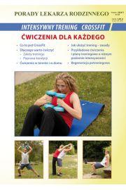 Intensywny trening CrossFit �wiczenia dla ka�dego