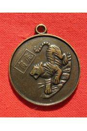 Tygrys - talizman na odwag�, chroni przed uleg�o�ci� i niesprawiedliwo�ci�