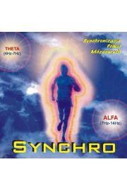 Muzyka synchro - synchronizująca półkule mózgowe