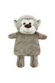 Podgrzewacze do mikrofalówki Snuggables - Małpa