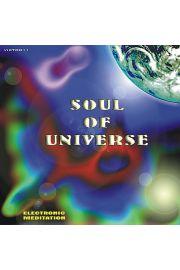 Soul of Universe - Dusza Wszechświata