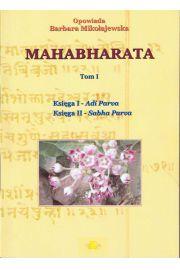 Mahabharata Tom I