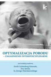 Optymalizacja porodu