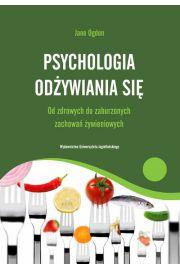Psychologia od�ywiania si�