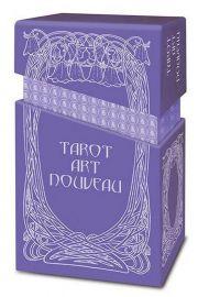 Primavera Tarot Premium, Tarot Art Nouveau Premium