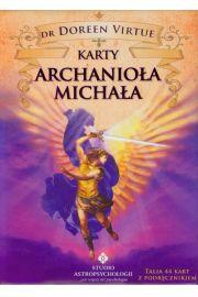 Karty Archanioła Michała (książka)