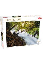 Puzzle Groundbreaking 1000