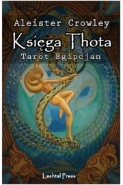 Księga Thota. Tarot Egipcjan