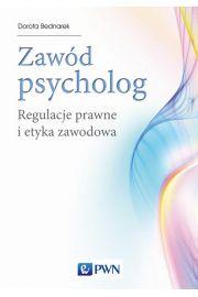 Zaw�d: psycholog