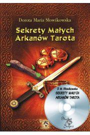 (e) Sekrety małych arkanów - Alicja Chrzanowska