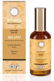 Olejek przeciwłupieżowy Khadi - kozieradka & gorczyca 100 ml